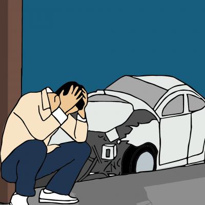 naprawa auta po zgłoszeniu szkody